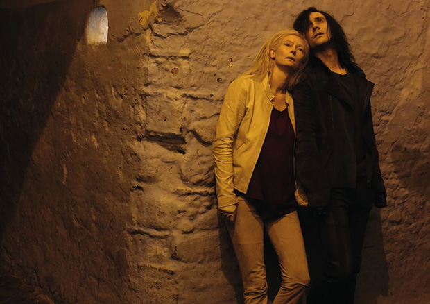 Only Lovers Left Alive > Jim Jarmush