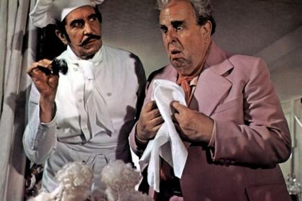 Douglas Hickox   Theatre of Blood (Oscar insanguinato)