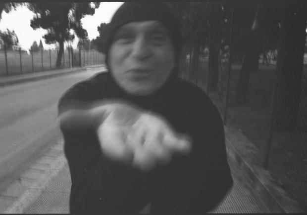 John a Venosa_01_by Salvatore Laurenzana