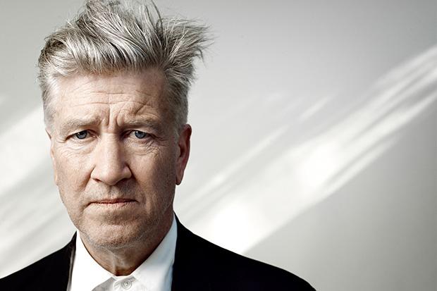 5 David Lynch