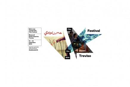 Treviso // Sole Luna Doc Film Festival 2014
