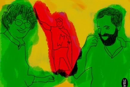 N.B. # Maresco (e Ciprì): Io sono Tony Scott, Pasolini secondo Sergio Citti, A proposito di Totò