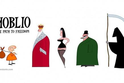 Hoblio > Piero Tonin