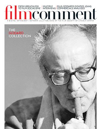 Digital-Anthology Godard