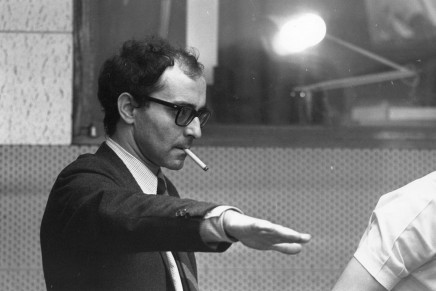 Film Comment | Digital Anthology – Jean-Luc Godard