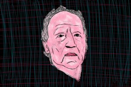 Alba // Werner Herzog. Alla scoperta del paesaggio nel cinema (13 novembre)
