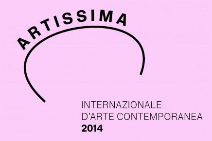 Torino // Artissima 2014 | 7-8-9 novembre