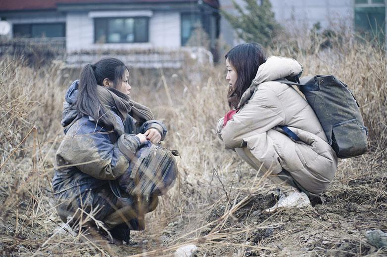 Wild Flowers (Park Suk-young / Corea del Sud)
