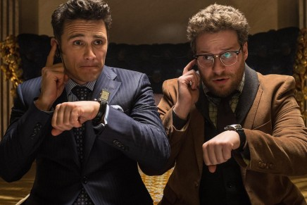 The Interview > Evan Goldberg, Seth Rogen