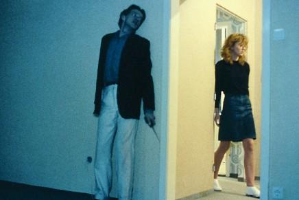 """Angst"" di Gerald Kargl in VOD"