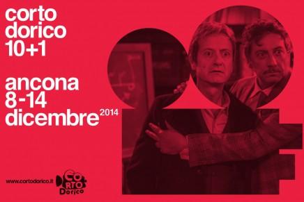 Ancona // Corto Dorico 10+1 (8-14 dicembre 2014)
