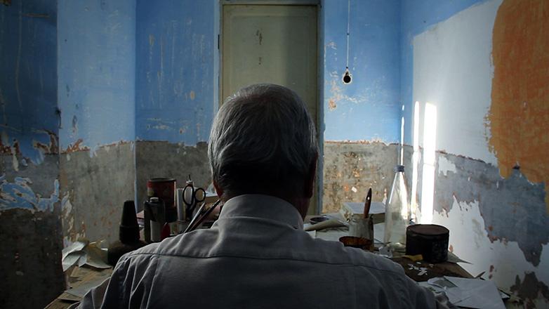 I resti di Bisanzio (2014)
