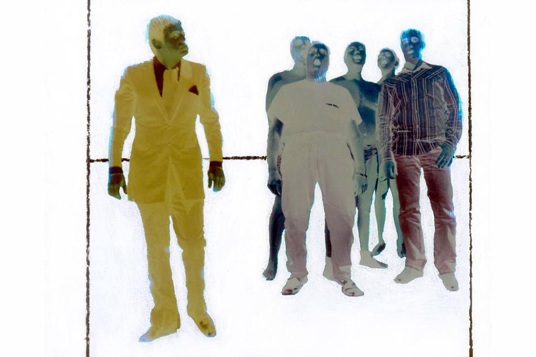 Carlo Michele Schirinzi - Iconoclastie su(al) negativo