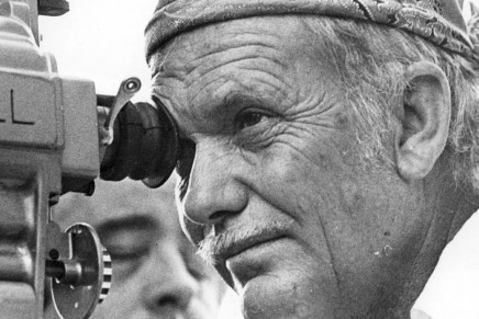 Locarno 68 // Retrospettiva Sam Peckinpah
