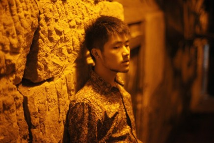 Ye (The Night) > Hao Zhou