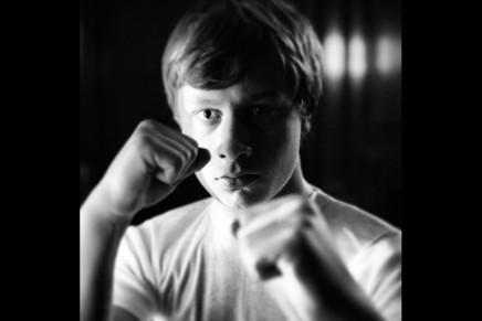 Xavier Dolan | College Boy (videoclip)