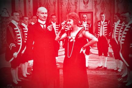 L'arte della ripetizione. Il sovrabbondante e il comico in 'Die Austernprinzessin' di Ernst Lubitsch