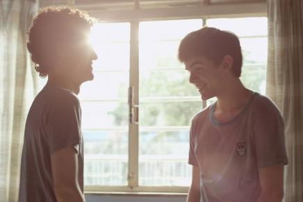 Hoje eu quero voltar sozinho (The Way He Looks) > Daniel Ribeiro