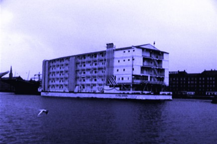 Flotel Europa > Vladimir Tomić