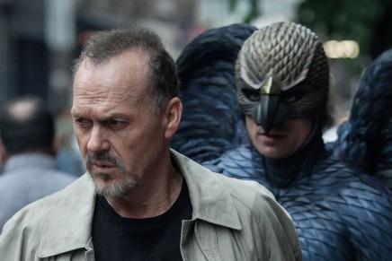 Birdman > Alejandro González Iñárritu