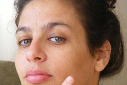 Shira Geffen (2015 interview)
