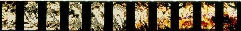 Purgation (1987) • Fred Camper, Frame Enlargements from Films by Stan Brakhage • www.tinyurl.com/yelgnrg