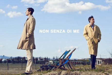 Non senza di me > Brando De Sica