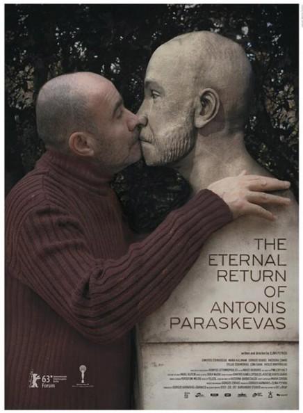 The eternal return of Antonis Paraskevas03