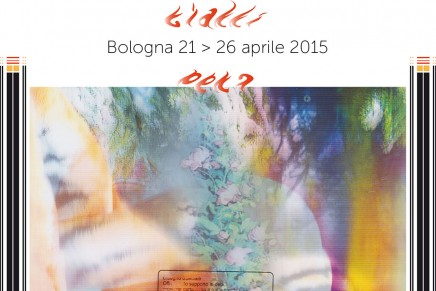 Bologna // Live Arts Week (21-26 aprile 2015)
