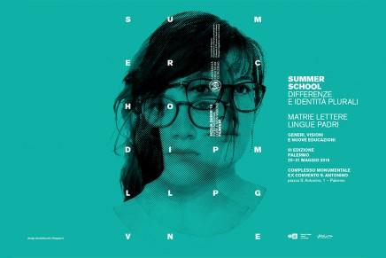 Palermo // #SQ15. Summer School delle differenze e delle identità plurali