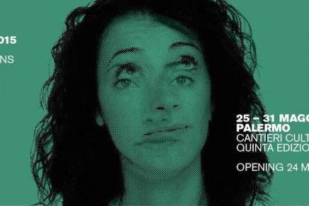 Palermo // Sicilia Queer International LGBT & New Vision Filmfest 2015