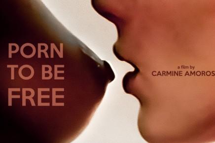 Porn To Be Free di Carmine Amoroso