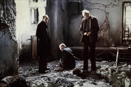 Stalker > Andrej Tarkovskij