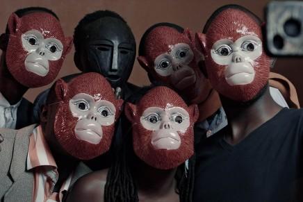 Things of the Aimless Wanderer > Kivu Ruhorahoza