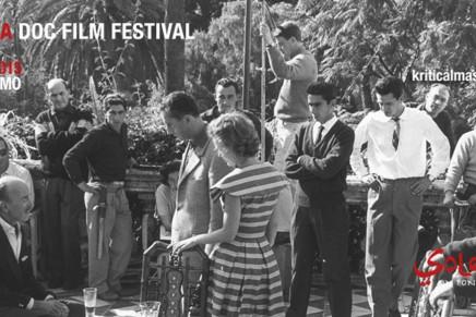 Palermo // X Sole Luna Doc Film Festival