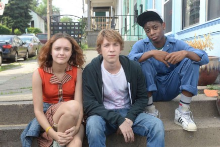 Me and Earl and the Dying Girl > Alfonso Gomez-Rejon