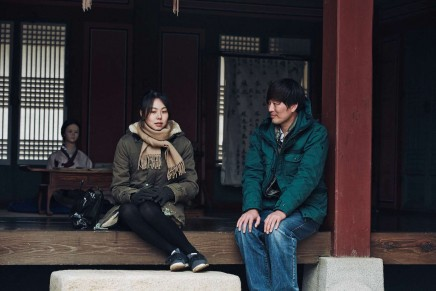 Jigeumeun matgo geuttaeneun teullida (Right Now, Wrong Then) > HONG Sang-soo