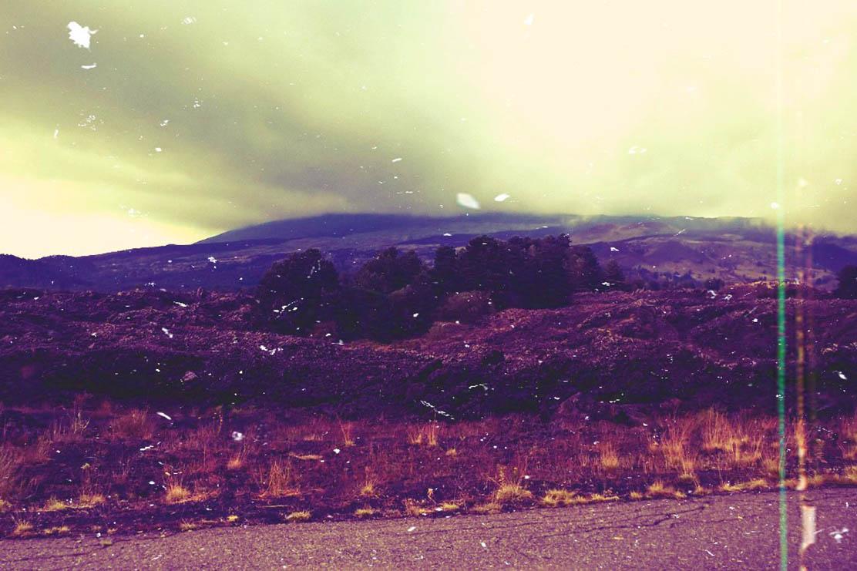 Nomadica - Intervista - Etna