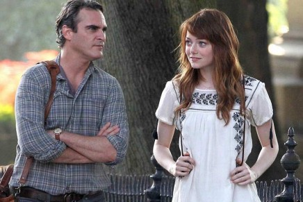 Irrational Man > Woody Allen