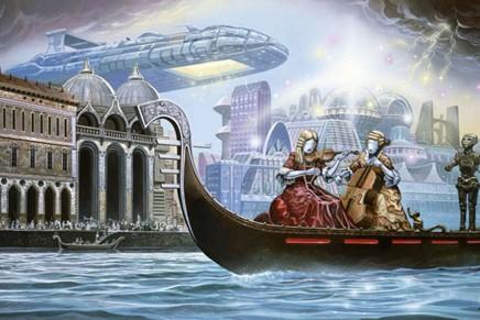 I «Rondò» di Guido Manuli -L'inizio del Fantasy Animation