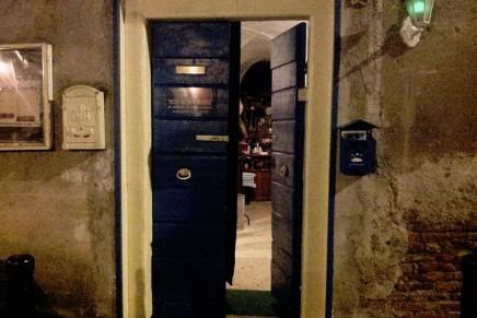 Brescia // Piccolo cinema Paradiso di Silvano Agosti