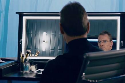 Steve Jobs > Danny Boyle