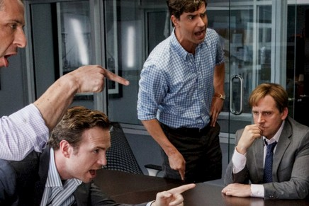 The Big Short (La grande scommessa) > Adam McKay
