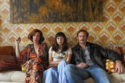 The Diary of a Teenage Girl > Marielle Heller