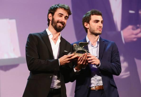 Alberto Girotto e Francesco Montagner alle prese con il Leone