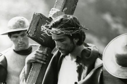 Il vangelo secondo Matteo > Pier Paolo Pasolini