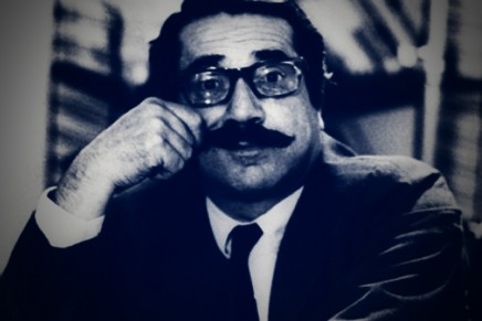 La conversazione continuamente interrotta di Ennio Flaiano. Regia di Luciano Salce, 1978