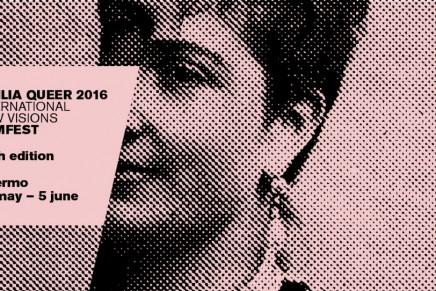 Palermo // SICILIA QUEER 2016 – il programma