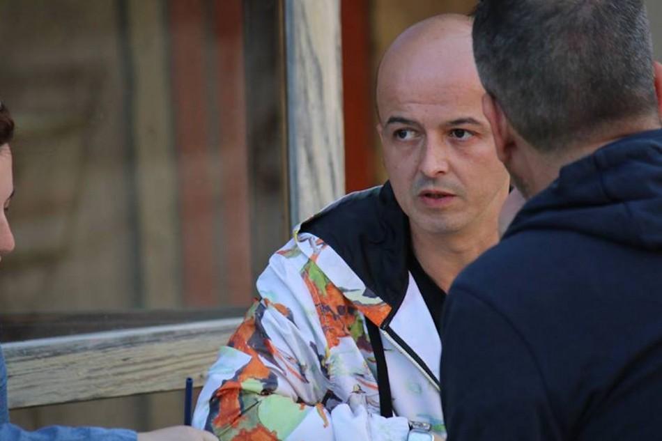 João Ferreira, direttore di Queer Lisboa