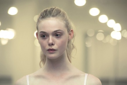 The Neon Demon > Nicolas Winding Refn